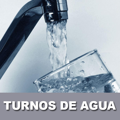 Turnos de Agua