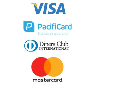 Paga a tiempo tus planillas en Red de Servicios Facilito y Tarjetas de Crédito