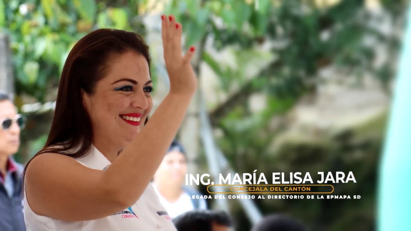 Informe de Rendición de Cuentas 2017 de la EPMAPA SD